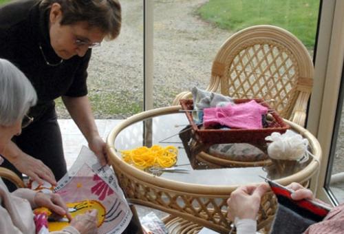 Devenir accueillant familial : deux rencontres pour s\'informer
