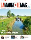 Feuilleter le magazine - Edition Été 2014 | Ouverture dans une nouvelle fenêtre