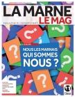 Feuilleter le magazine - Edition Mai-Juin 2019 | Ouverture dans une nouvelle fenêtre