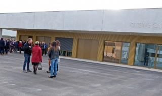 La nouvelle cuisine centrale de Frignicourt mise sur le bio et le local