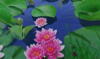 Francine Voiselle expose ses peintures à la MDD