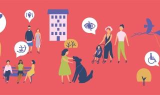 Un questionnaire en ligne pour un Département 100% inclusif