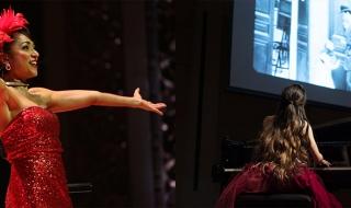 Itinéraires : un 2ème week-end au féminin pour le festival