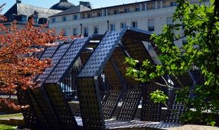 Des universités d'été consacrées aux Loges de vignes en Champagne