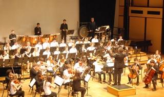 En avril, prenez rendez-vous avec l'Orchestre !