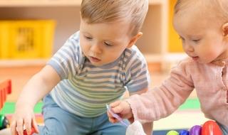 Accueil des jeunes enfants : levée de confinement progressive