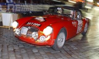 22ème rallye Monte Carlo historique