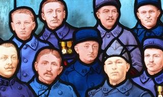 Cinquième agenda du centenaire de la grande guerre