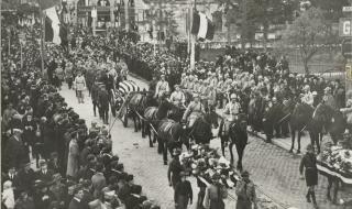Exposition Deuils et souvenirs de la Grande Guerre aux Archives