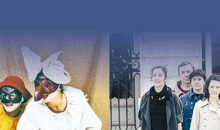 Itinéraires : Commedia dell'arte et théâtre au programme ce week-end