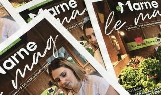 La Marne Le Mag : toute l\'actualité de votre département
