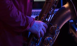 Reims Jazz Festival édition 2016