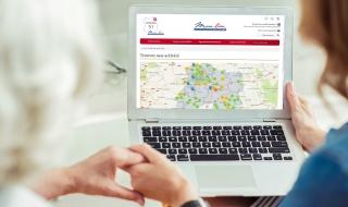 Un site Internet contre l'isolement des seniors Marnais