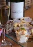 Portes ouvertes : Champagne Ghislain Payer