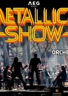Metallica Show (Tribute avec Orchestre symphonique)