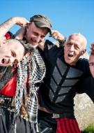 Les Ramoneurs de menhir + Opium du peuple + Les Idiots