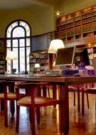 Journées européennes du patrimoine : bibliothèque Carnegie