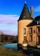 Rendez-vous aux Jardins : Château de Brugny Vaudancourt