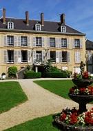 Rendez-vous aux Jardins : Château de Pierry