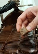 Rendez-vous avec la Chocolaterie Thibaut