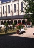 Journée du Patrimoine - Visite des lieux incontournables de la maison Diocésaine Saint-Sixte