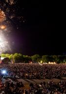 Concert pique-nique des Flâneries Musicales de Reims - annulé