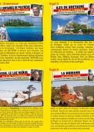 Connaissance du monde : Russie, le Lac Baikal
