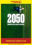 Connaissance du Monde : 2050