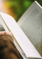 Des Livres et Vos Mots