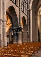 Journées européennes du patrimoine : église Saint-Jacques