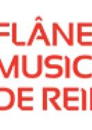 Les Flâneries Musicales de Reims : Le Printemps des Flâneries