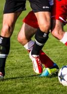 Football : match seniors