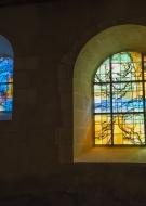 Visite commentée de l\'église abbatiale et du centre touristique du Haras de Montier-en-Der
