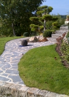 Rendez-vous aux Jardins : Chez M. et Mme Jean-Luc MICHIELS