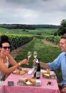 Amour & Champagne Expérience depuis Reims