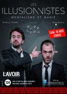 Spectacle : Puzzling, Magie et Mentalisme