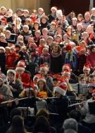 Concert de Noël à Anglure