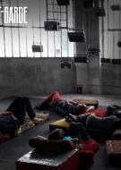 Le Bord de la bande (festival La Magnifique Avant-Garde 2020)