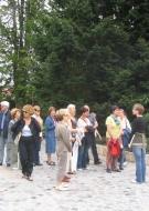 Champagne en Fête : Visites guidées d\'Hautvillers