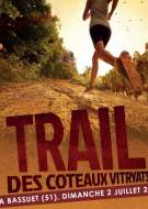 Trail des Coteaux Vitryats