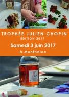 Trophée Julien Chopin