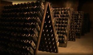 L'industrie du champagne