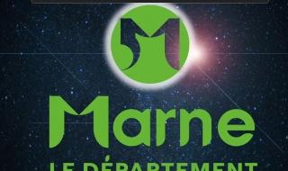 Découvrez le nouveau logo de votre Département