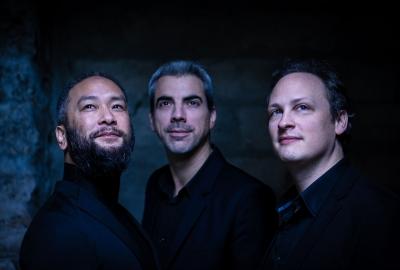 Trio Talweg - 29/09 - Sermaize-les-Bains