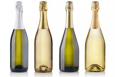 Économie du champagne