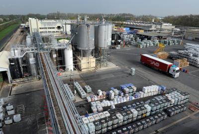 Pôle Industries et Agro-ressources