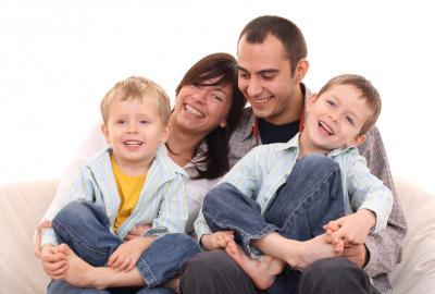 Enfance et famille