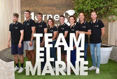 La Team Élite Marne