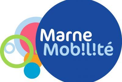 Réseau Marne mobilité