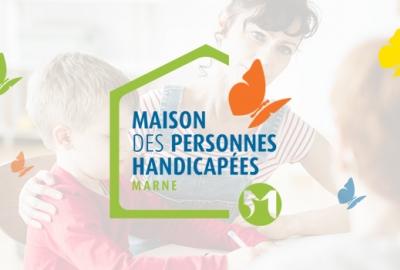 Maison départementale des personnes handicapées (MDPH)